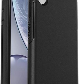OtterBox OtterBox - iPhone XR SYMMETRY Case - Black