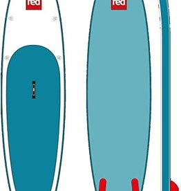 """Red Paddle CO Red Paddle Co - iSUP MSL - 10'8"""" x 34"""" x 5"""""""