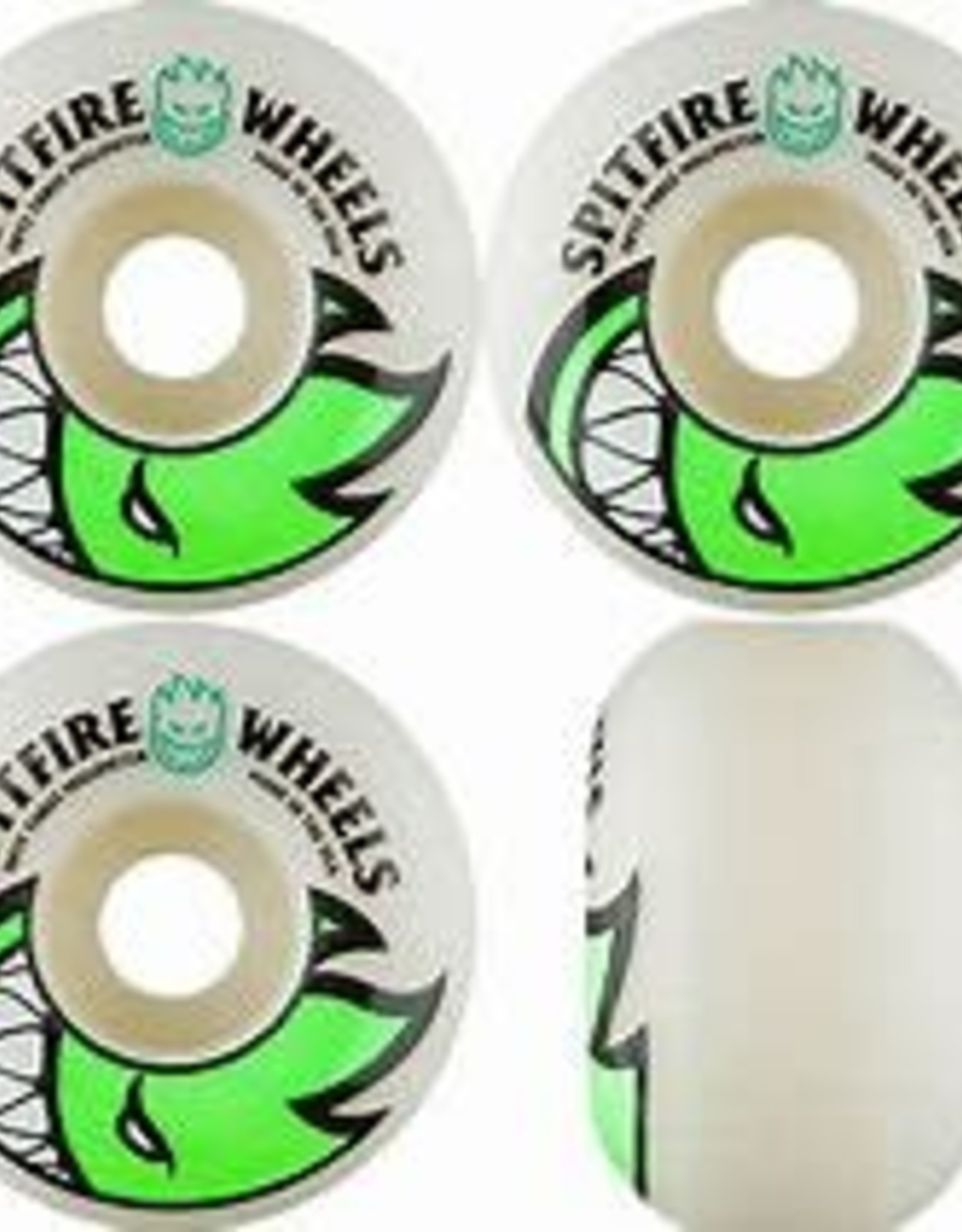 Spitfire Spitfire - BIGHEAD WHEELS - 53mm