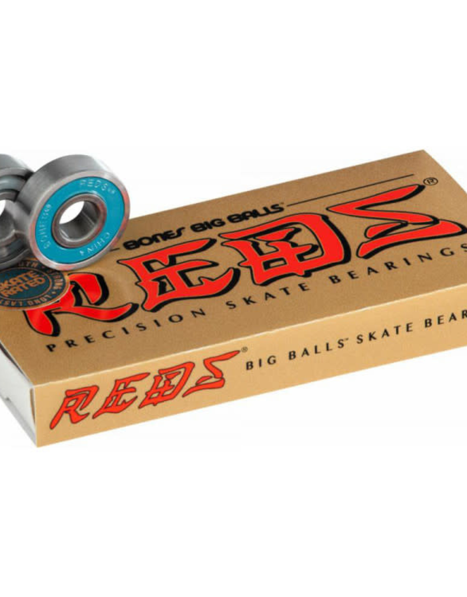 Bones Bones - Big Balls Bearings