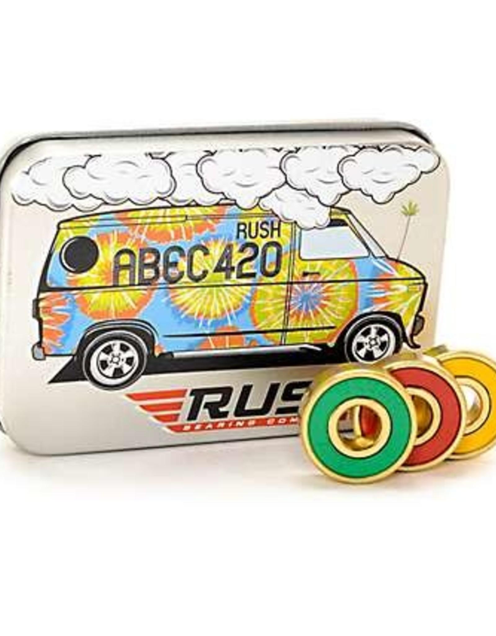 Rush - ABEC420 SK8 Bearings