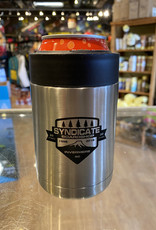 Syndicate SYNDICATE BEVERAGE CO. - INSULATED CAN KOOZIE