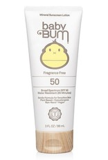 Sun Bum SUN BUM - BABY BUM LOTION - SPF 50