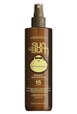 Sun Bum Sun Bum - SPF 15 TANNING OIL - 250mL