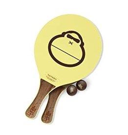 Sun Bum SUN BUM - PADDLE BALL SET