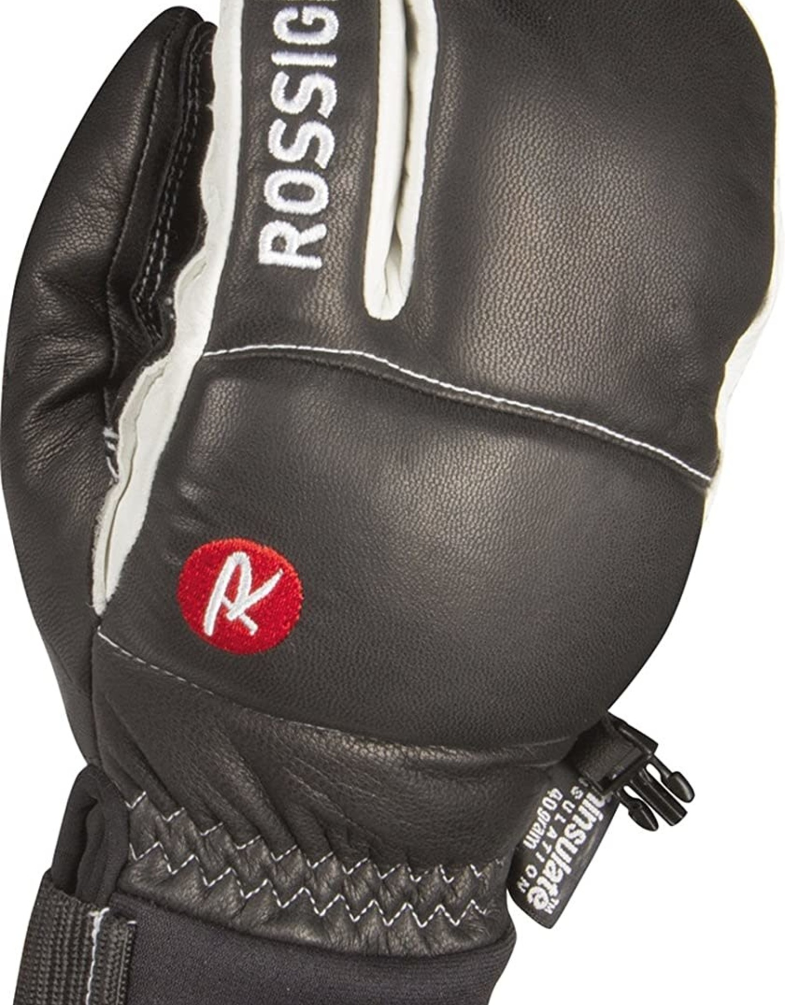 Rossignol Rossignol - POINTER 3 Finger Mitts -