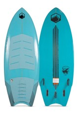 Liquid Force Liquid Force - DART Wakesurf (2020) - 4'10""