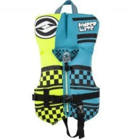 HyperLite HyperLite - Yth INFANT - INDY B NEO CCGA PFD - Up to 30lbs