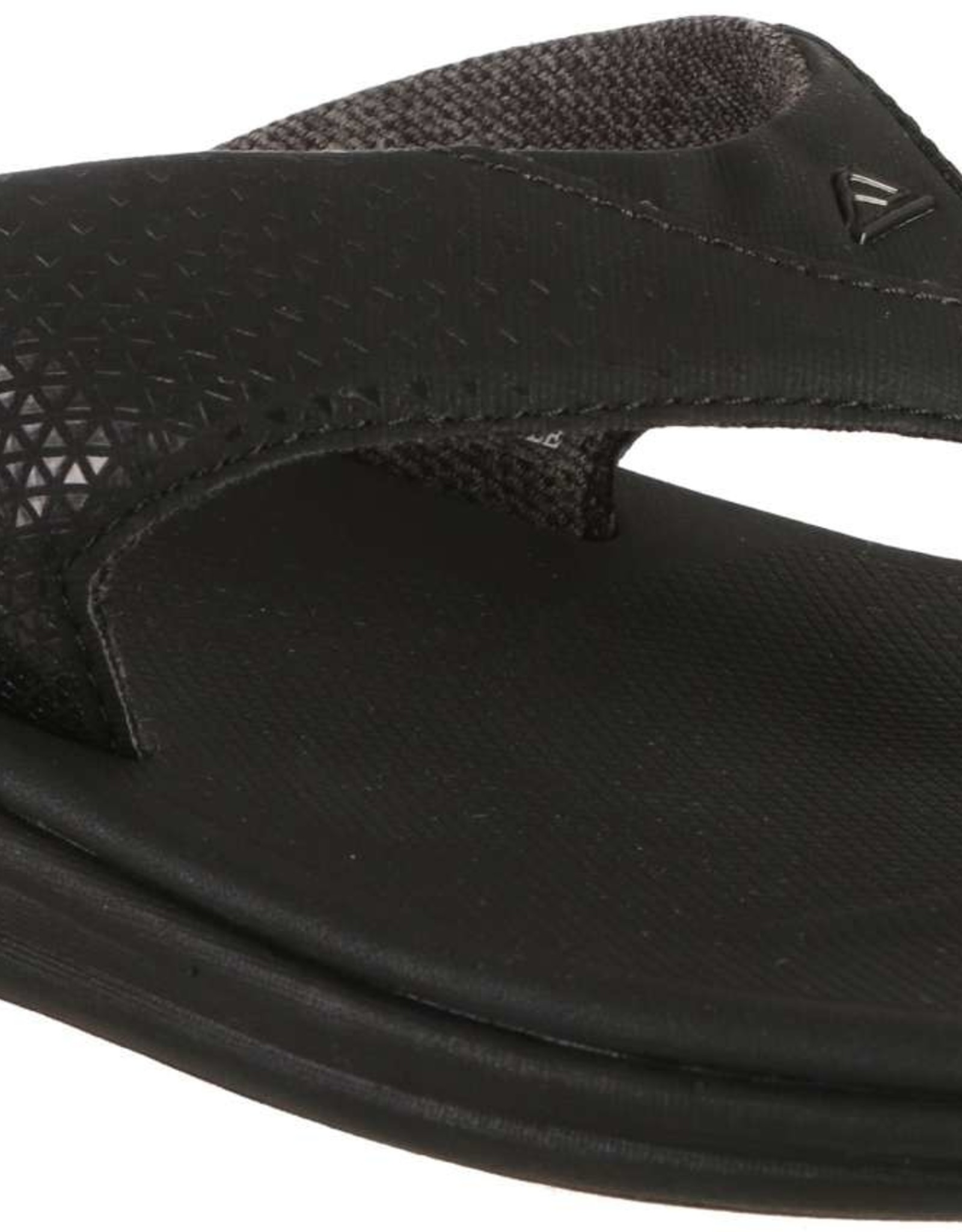 Reef REEF - Mens REEF ROVER Sandals - All Blk -