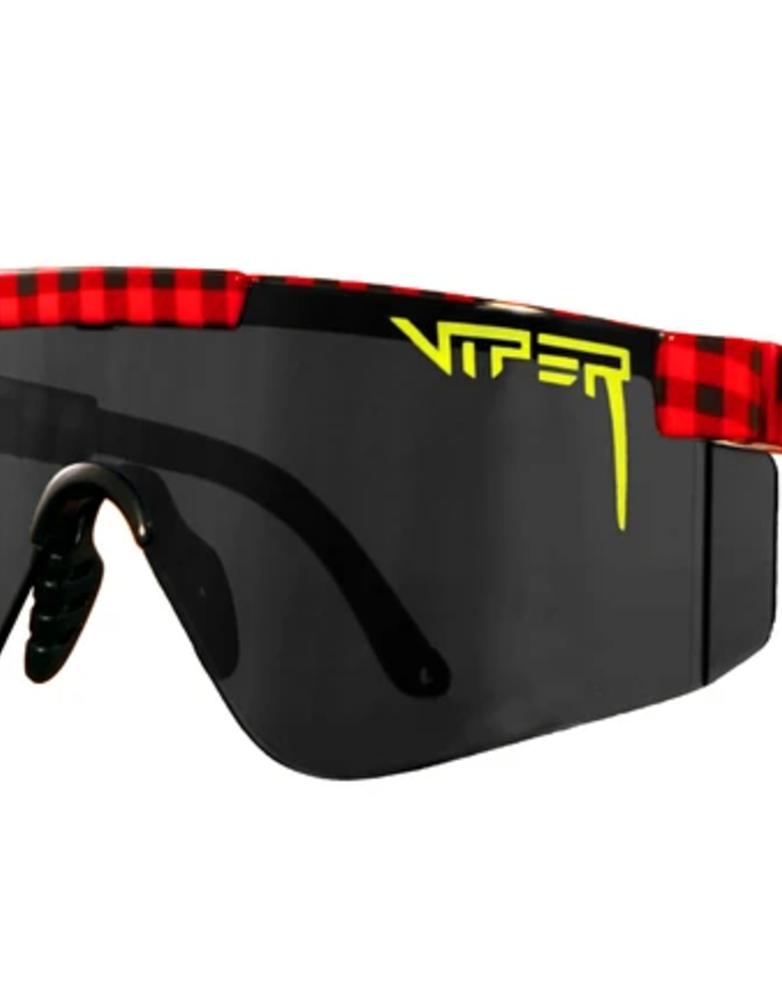 Pit Viper Pit Viper - 2000s - THE PARTY IN PLAID (YALLN33D2STROK3S)