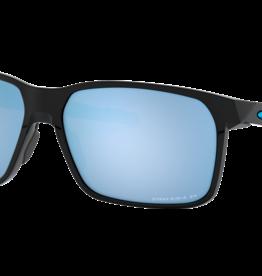 Oakley Oakley - PORTAL X - Polished Blk w/ PRIZM DEEP H2O POLAR