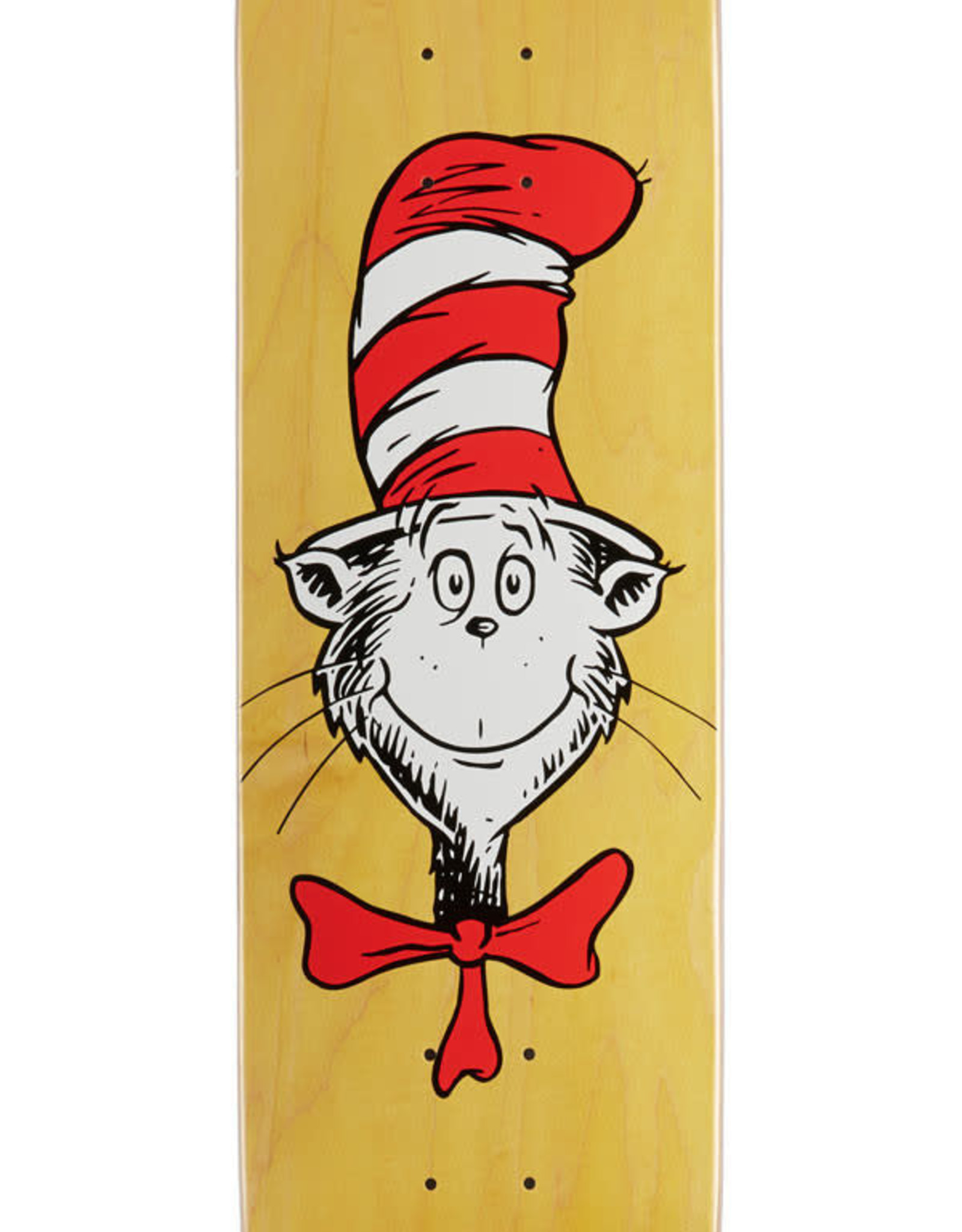 """Almost - R7 - Max - Cat In The Hat - 8.25"""""""
