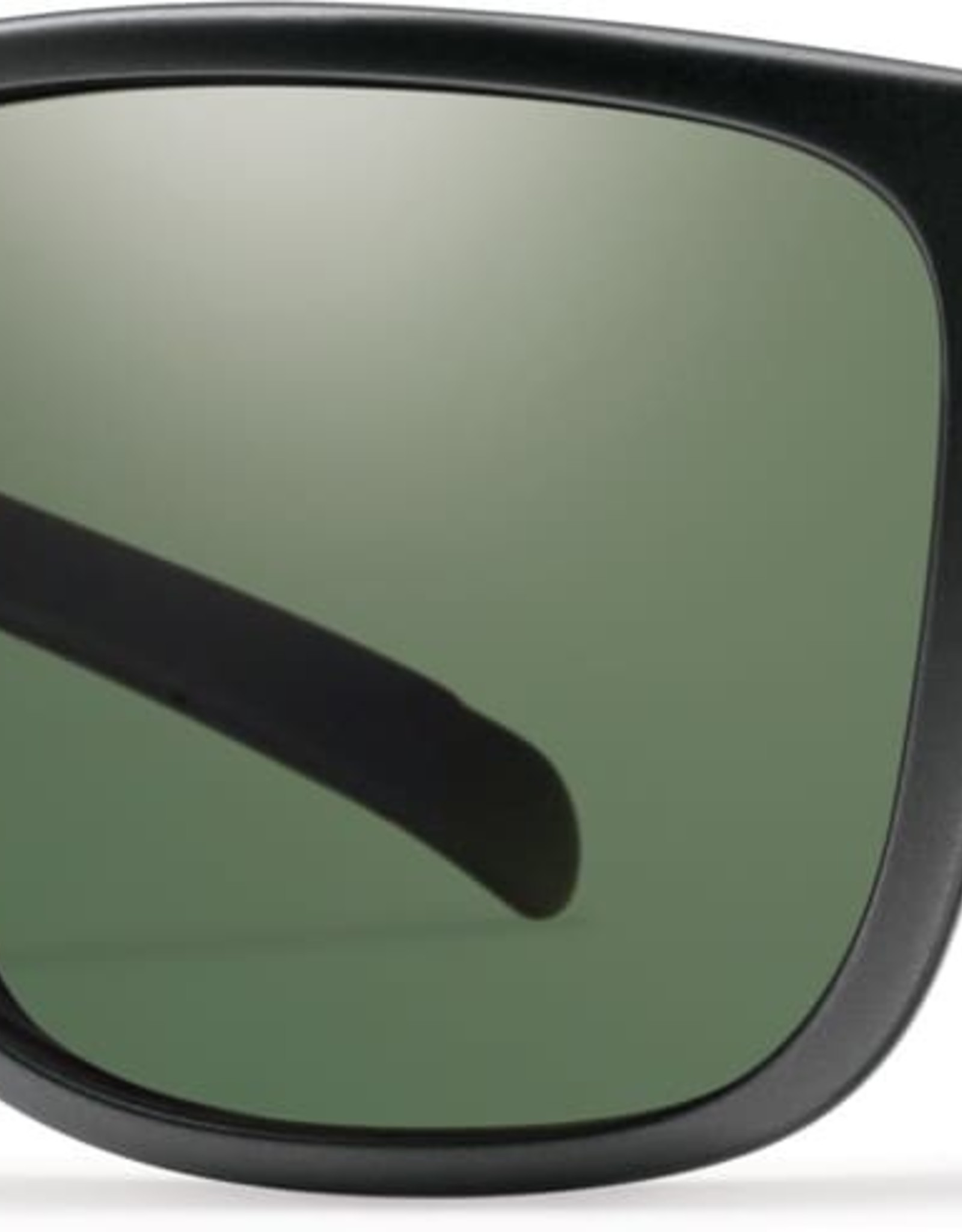 Smith Optics Smith - LOWDOWN XL Steel - Matte Black w/ ChromaPop Black