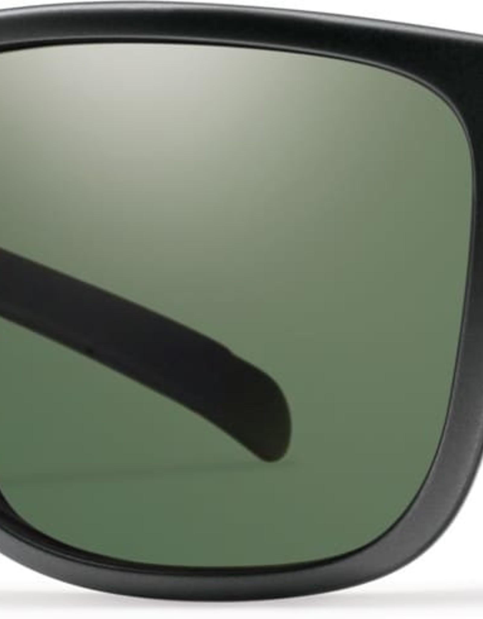 Smith Optics Smith - LOWDOWN Steel - Matte Black w/ ChromaPop Black