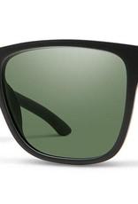 Smith Optics Smith - LOWDOWN XL 2 - Matte Black w/ CP POLAR Black