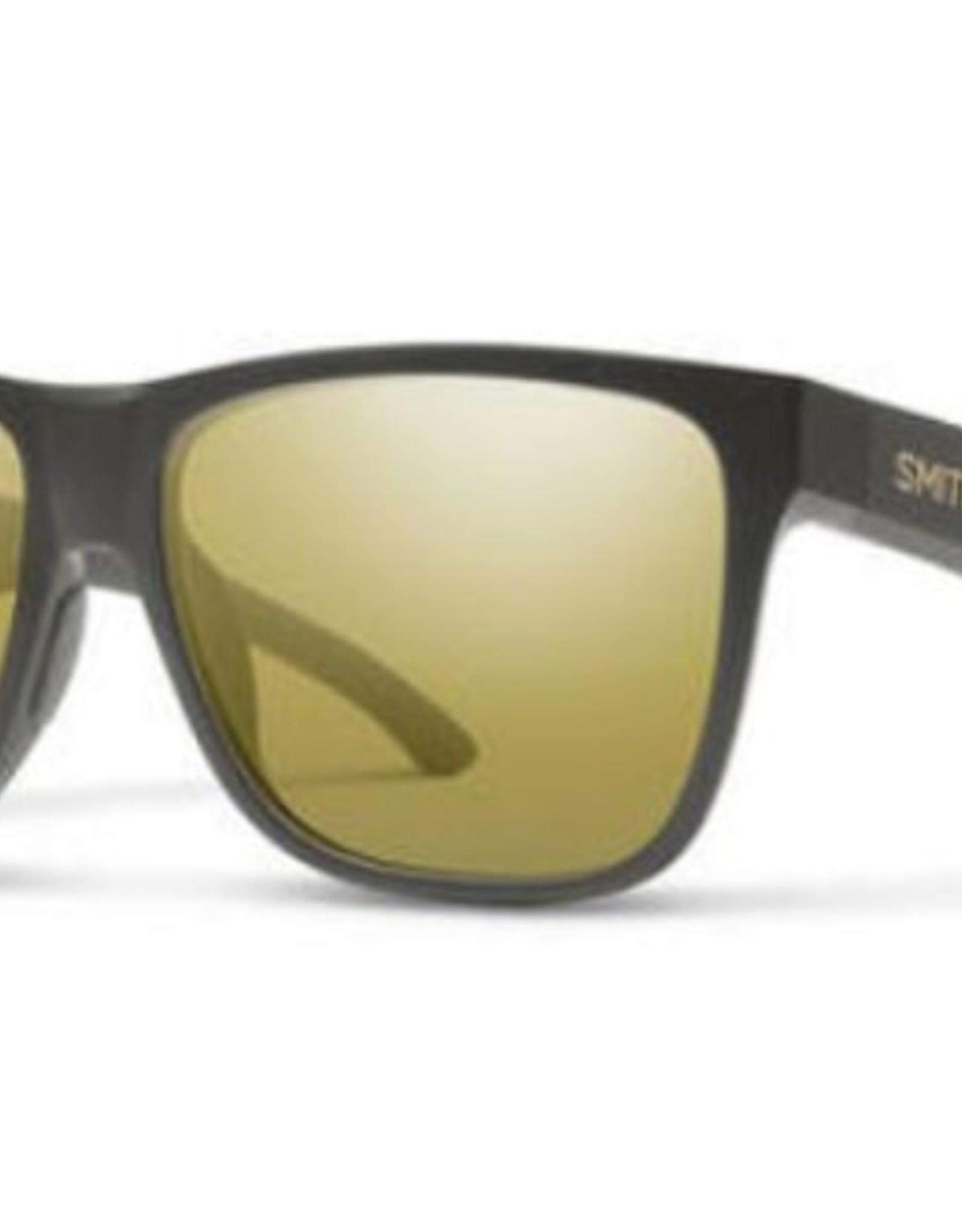 Smith Optics Smith - LOWDOWN XL 2 - Black Gold w/ CP POLAR Black Gold