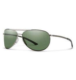 Smith Optics Smith - Serpico - Gunmetal w/ Polar Grey Green