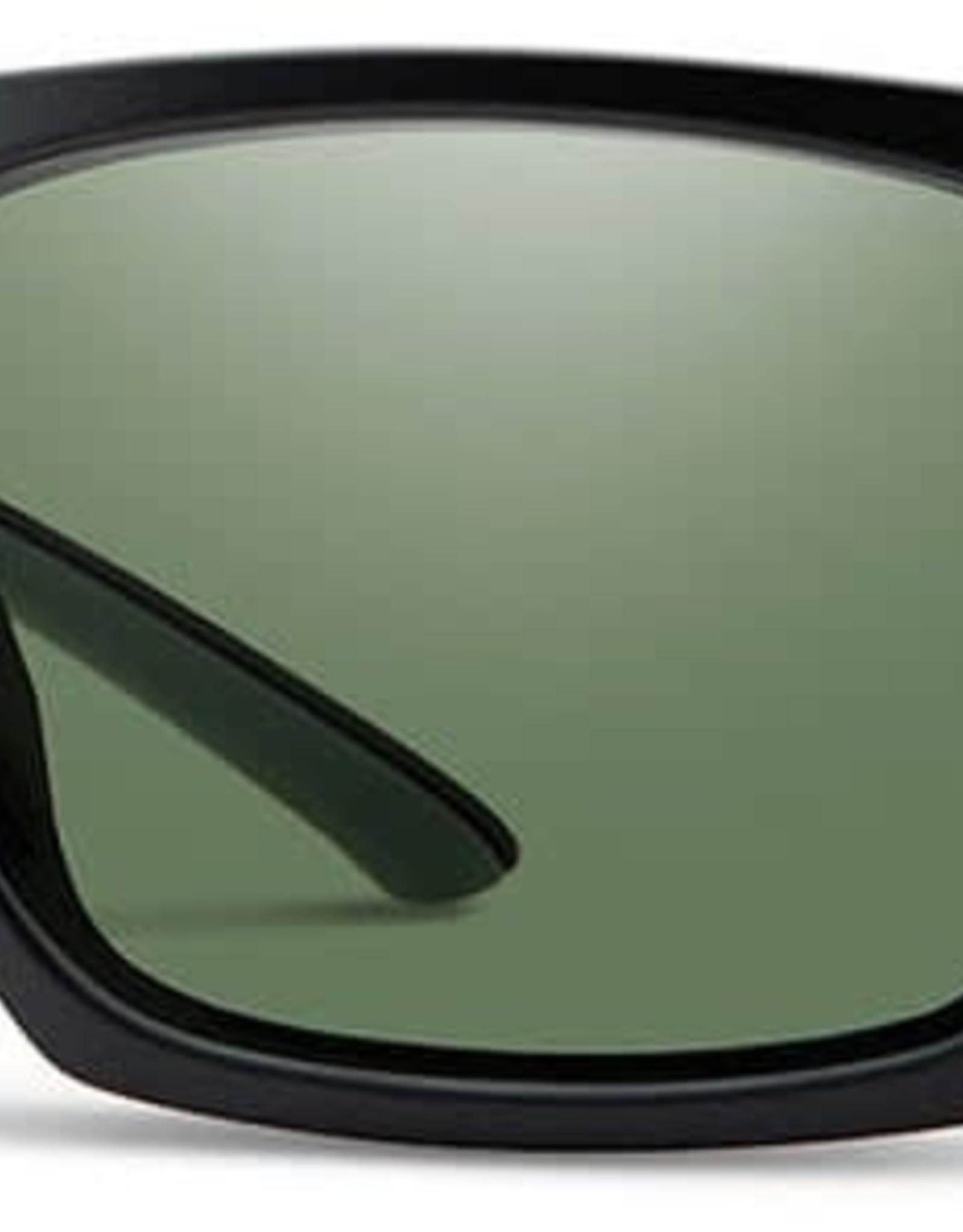 Smith Optics Smith - OUTLIER 2 XL - Matte Black w/ Polar Gray
