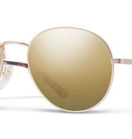 Smith Optics Smith - PREP - Matte Gold w/ POLAR Gold Mirror