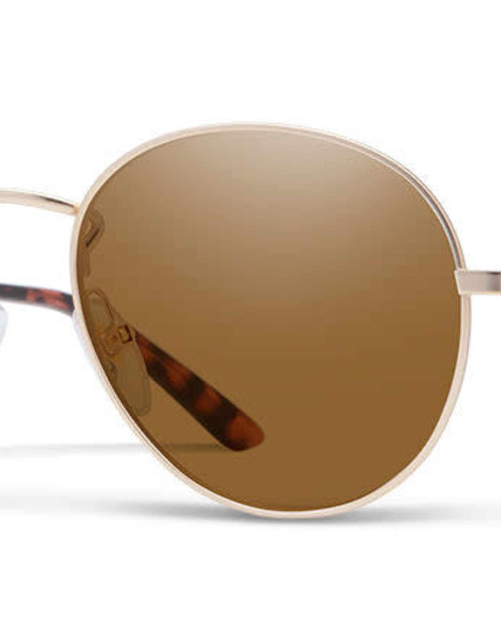 Smith Optics Smith - PREP - Matte Gold w/ POLAR Brown