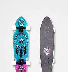 """Sector 9 Sector 9 - Feather Tia Pro 30.5"""" - Complete"""