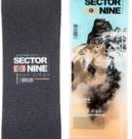 "Sector 9 Sector 9 - Elevation Faultline 39.5"" - Complete"