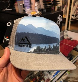 Syndicate Syndicate - 2020 Invermere HAT - Gry Brim