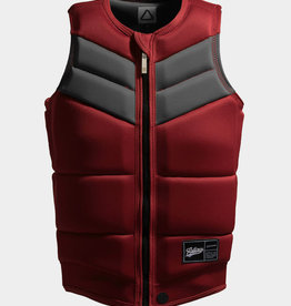 Follow Follow - Mens PRIMARY Impact Vest - Rst/Gry -
