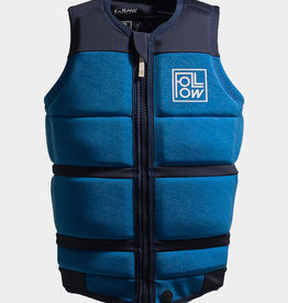 Follow Follow - Mens SURF EDITION Impact Vest - Blue -