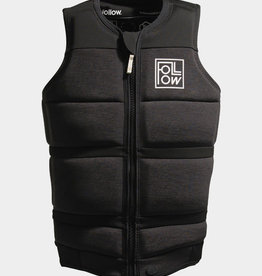 Follow Follow - Mens SURF EDITION Impact Vest - Char. -