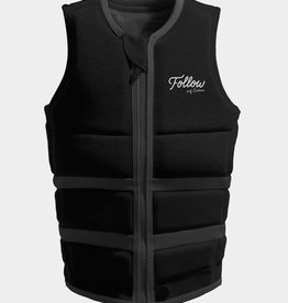 Follow Follow - Wmns SURF EDITION Impact Vest - Char. -