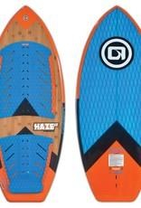 """O'Brien - HAZE - Wake Surf - 57"""""""