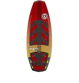 O'Brien - FX3 - Wake Surf - 54""
