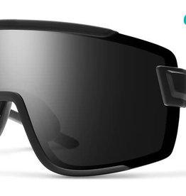 Smith Optics Smith - WILDCAT - Matte Black w/ CP Black + Clear