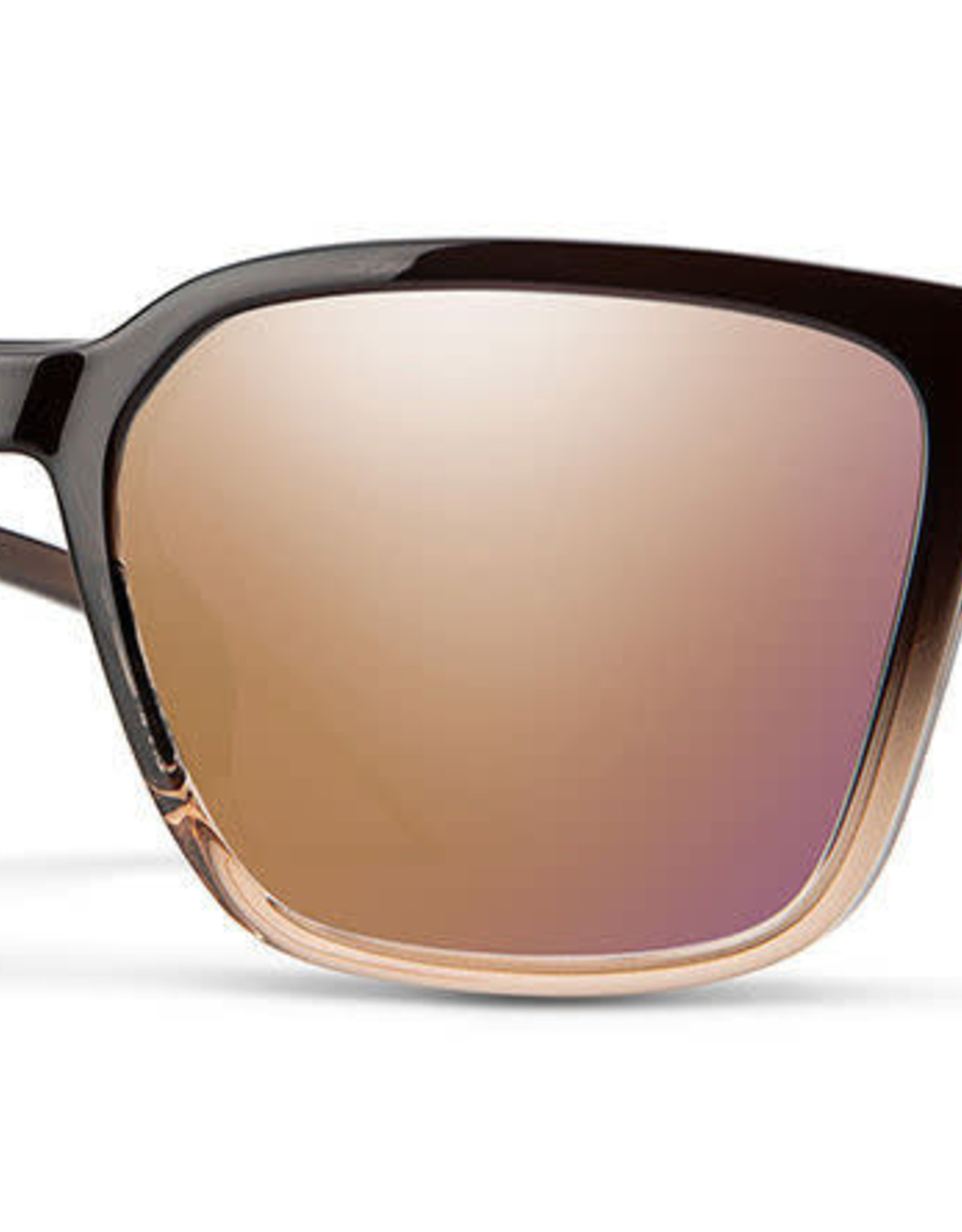Smith Optics Smith - SHOUTOUT - Ombre Fade w/ CP Rose Gold Mirr