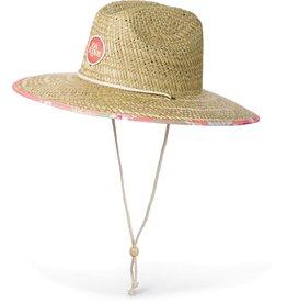 Dakine Dakine - PINDO STRAW HAT - Waikiki