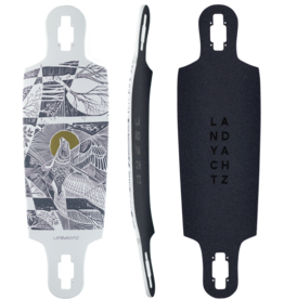 """Landyachtz Landyachtz - DROP CAT SEEKER - Deck - 33"""""""