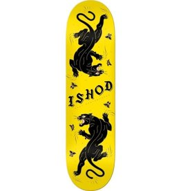 Real - ISHOD SCRATCH DECK - 8.25""