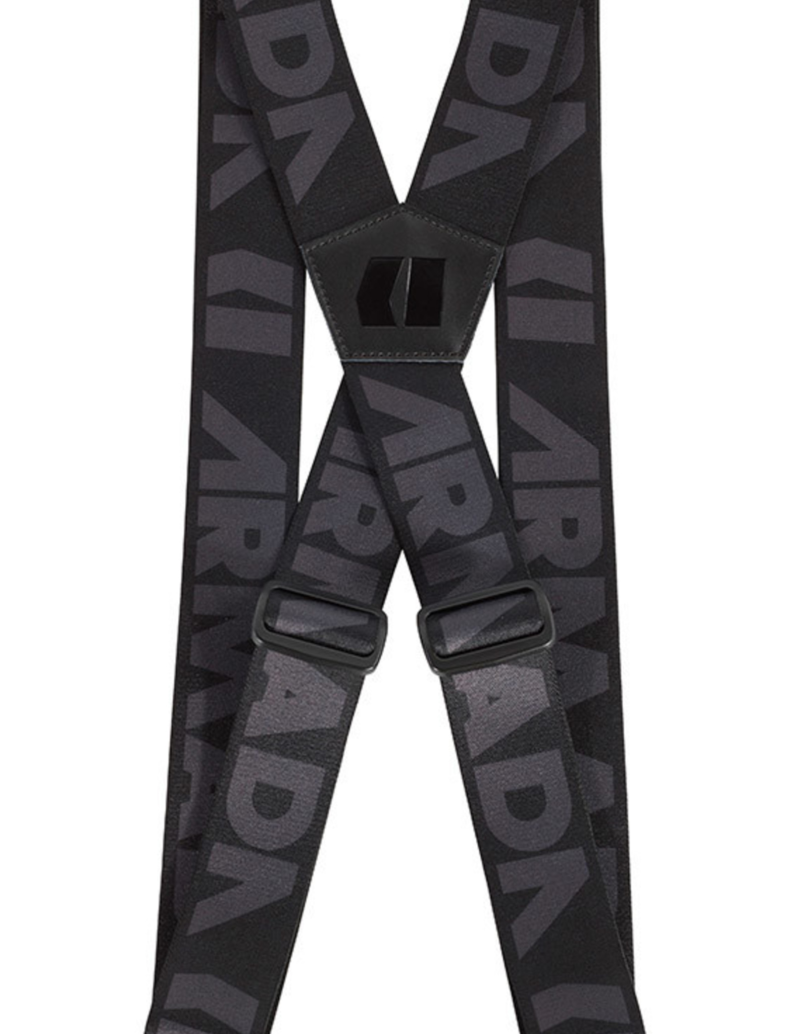 Armada Armada - STAGE Suspenders - Black