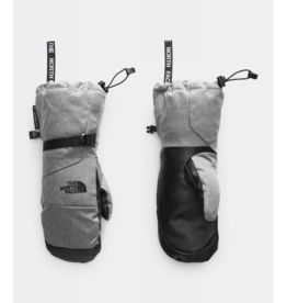 The North Face The North Face - Wmns Montana FL Mitt - Hth Gry -