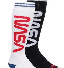 686 686 - NASA SOCKS (2pk) -