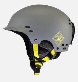 K2 - THRIVE Helmet - Mid Gry -