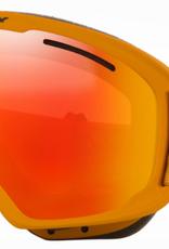 Oakley Oakley - O-FRAME 2 PRO XM - Mustard w/ Fire Iridium + Persimmon