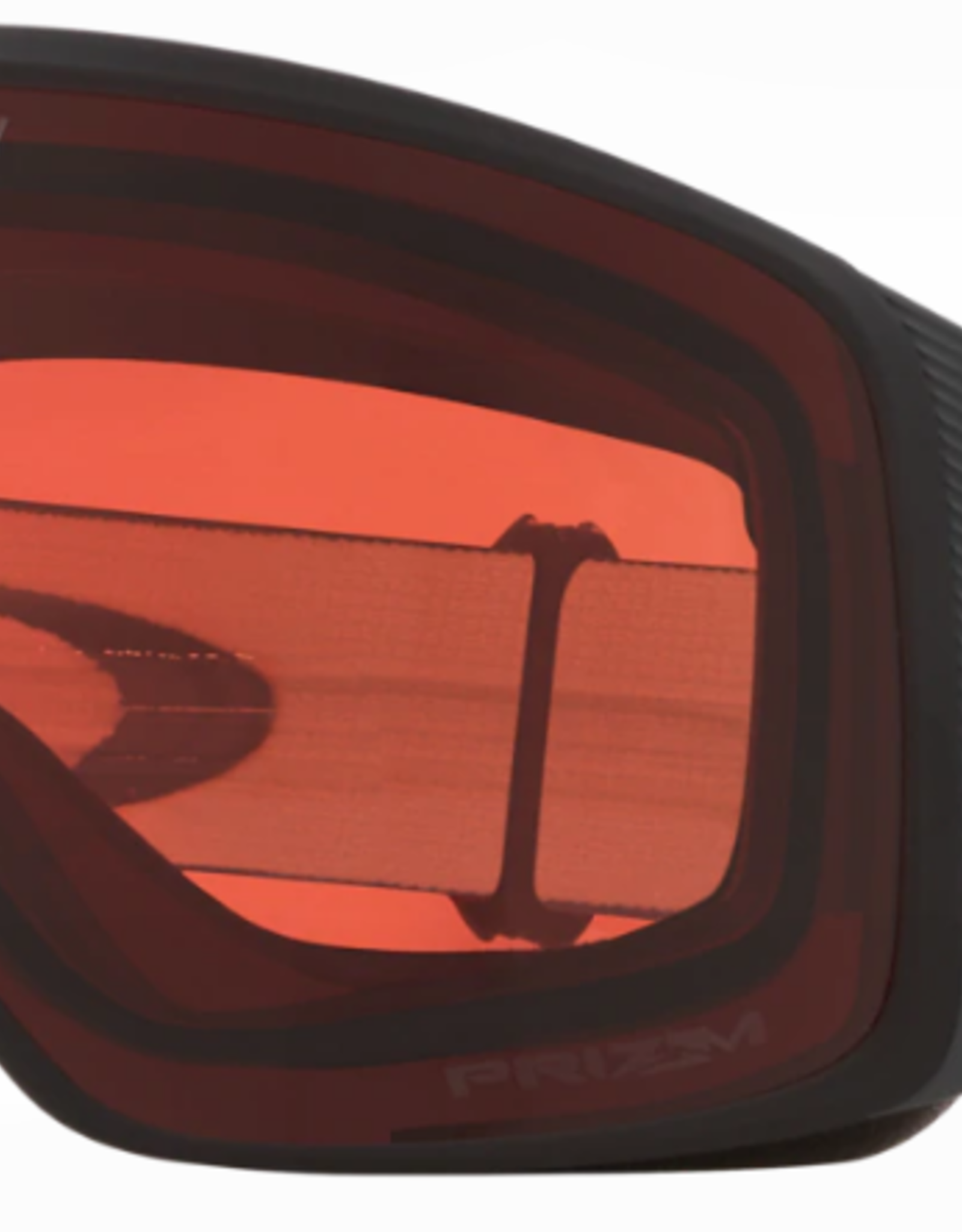 Oakley Oakley - FLIGHT TRACKER XL - Matte Black w/ PRIZM Rose
