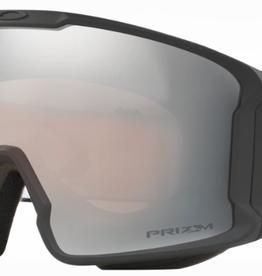 Oakley Oakley - LINE MINER XL - Matte Black w/ PRIZM Black Iridium