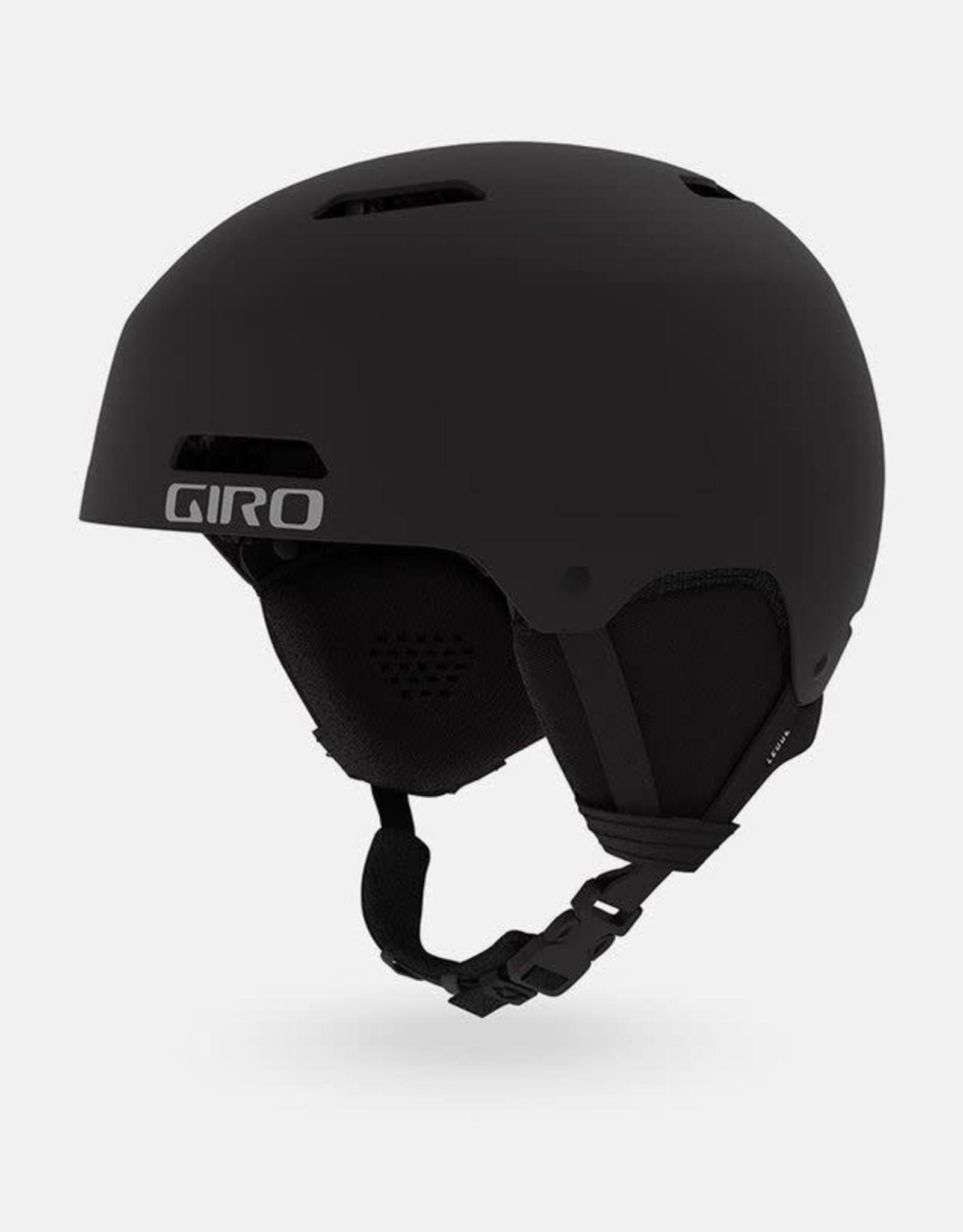 Giro - LEDGE FS MIPS* - Matte Black -