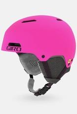 Giro - CRUE MIPS* Jr Helmet - Bright Pink -