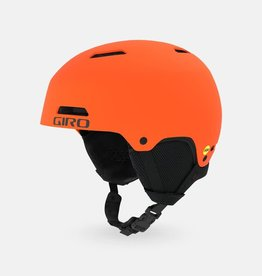 Giro - CRUE MIPS* Jr Helmet - Bright Orange -