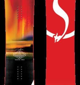 Never Summer Never Summer - SHAPER TWIN (2021) - 156cm
