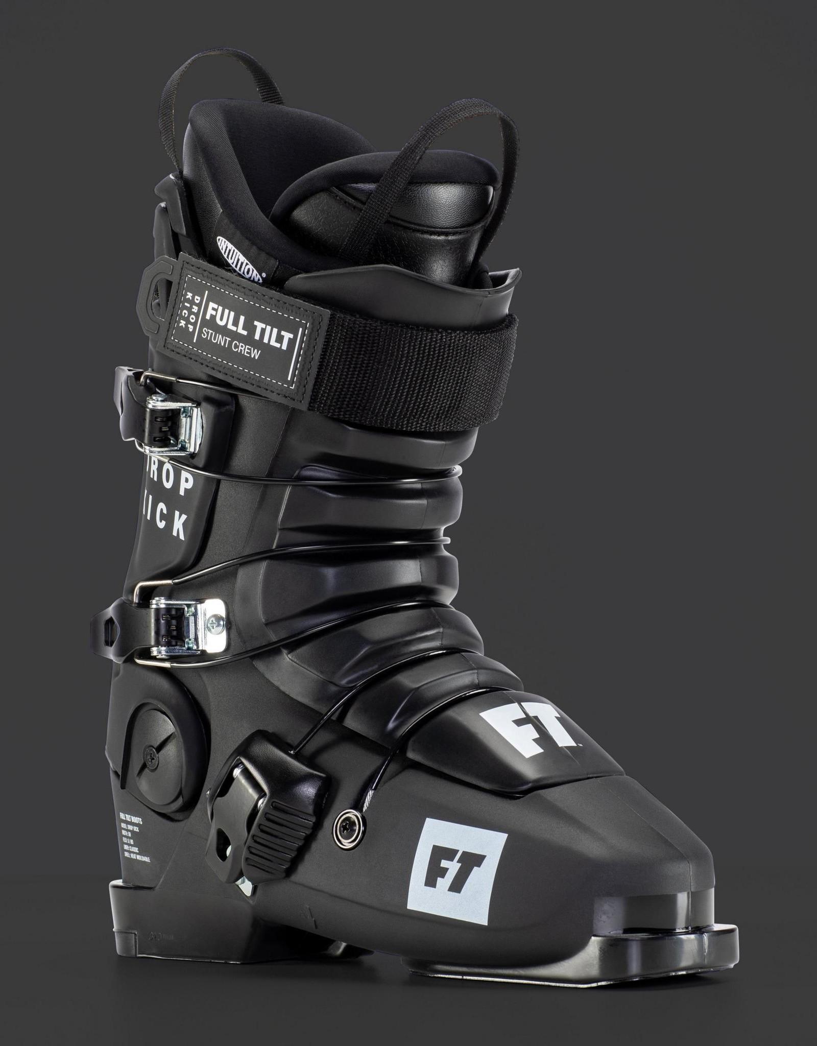 Full Tilt - DROP KICK Boot (2021) -